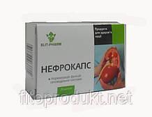 Нефрокапс для поліпшення роботи нирок 30 капсул Еліт Фарм