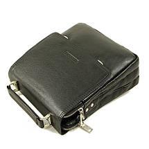 Универсальная мужская сумка из натуральной кожи высочайшего качества, фото 3