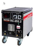 Полуавтомат двухкорпусный классический Патон ПС-253.2 DC МIG/MAG
