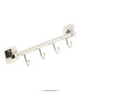 Крючки из хромированного металла Kamille 8821