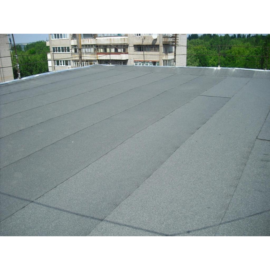 современный рубероид для крыши