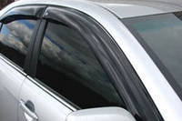 Ветровики  Toyota Camry 2006-2011