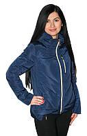 Женская куртка - парка на синтепоне ENYI 4