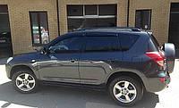 Ветровики  Toyota RAV4 2006-2013