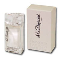 DUPONT ESSENCE PURE POUR FEMME edt 100 ml spray tester (L)