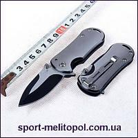 Нож Spyderco Мини. Карманный. Стальной
