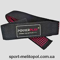 PowerPlay 7064 Лямки для тяги