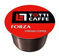 Кава в капсулах TOTTI Caffe Forza, 8г 100шт