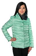 Женская двусторонняя куртка на био-пуху DASER