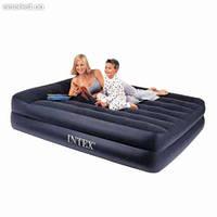 Надувная кровать Intex 208х165х47 см (66720)