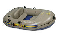 Надувная лодка Intex 241х141х42 (68318)