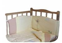 """Защита на кровать ТМ """"Умка"""" (Защита на кровать ТМ """"Умка"""")"""