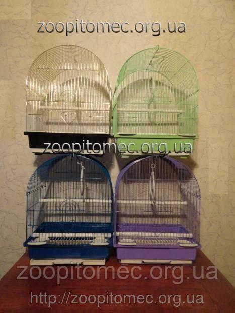 Клетка для попугаев амадин