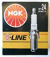 Свечи зажигания NGK V-LINE 24 (BKUR6ET-10)