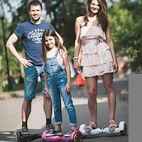 Гироборд  это транспорт нового поколения для всей семьи