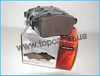 Тормозные колодки задние Renault Kangoo II 08-  Maxgear Польша 19-1108