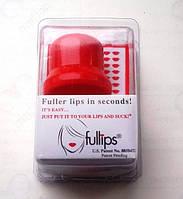 Бампер для губ Fullips. ГУБЫ АНДЖЕЛИНЫ ДЖОЛИ ЗА 5 МИНУТ! Без операций, ботокса и последствий!