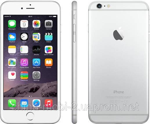 "Лучшая копия 1:1 в корпусе оригинала iPhone 6S, 4.7"", Android, Wi-Fi, 6Gb, металл, , фото 2"