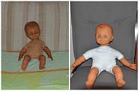Реставрация кукол