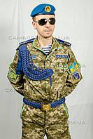 Украинский пиксель ДМБ