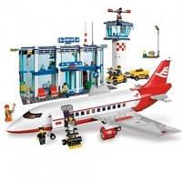Конструктор Аэропорт Joy Toy (3049)