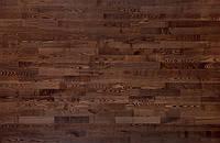Паркетная доска Barlinek Coffee Ясен 3 полосний, брашований, напівматовий лак Кава, FAMILY, замок Seger (2200*207*14 мм)