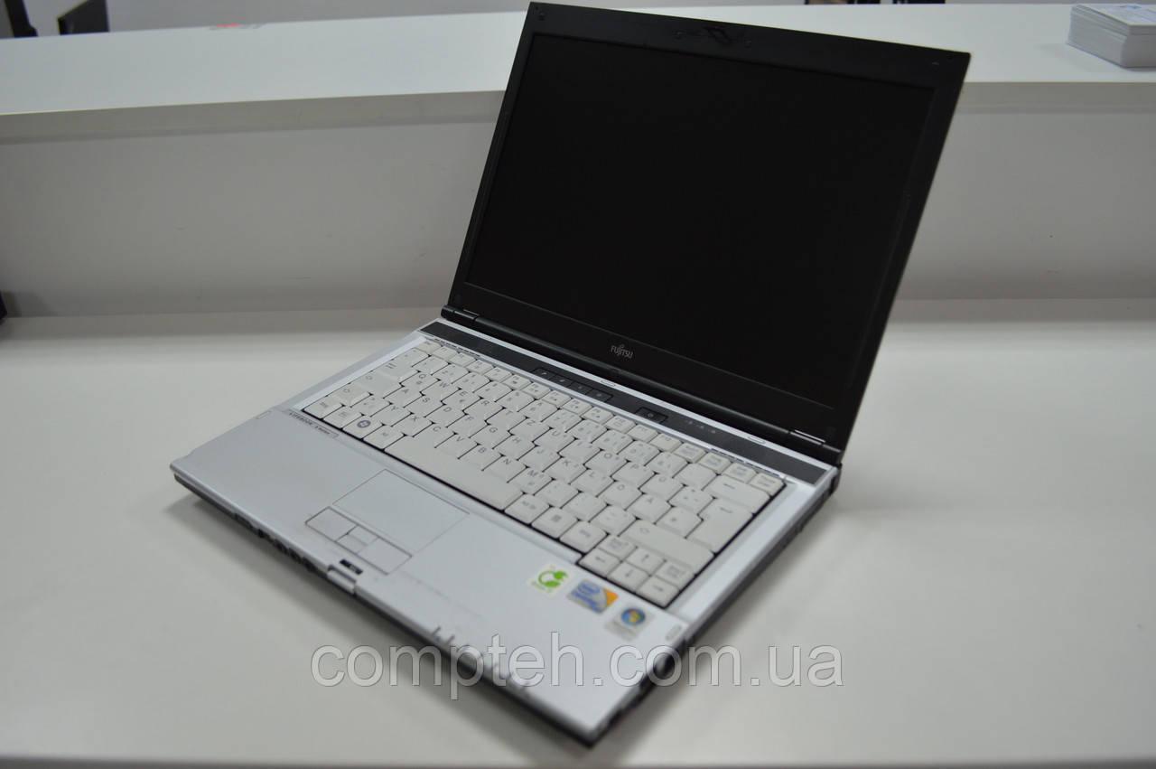Ноутбук Fujitsu Siemens LifeBook S6420