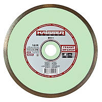 Круг алмазный 1A1R Haisser Гранит-Мрамор 350 мм отрезной алмазный диск по граниту и мрамору