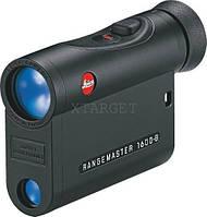 Лазерный дальномер Leica Rangemaster CRF 1600-B (7х24)