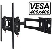 """Крепление для телевизора, монитора 30""""- 53"""" (max 45 кг.) EAGLE TV-55"""