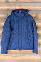 Куртка на синтепоне Tiger Force 50036(демисезон.)