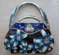 Декоративный держатель для сумки