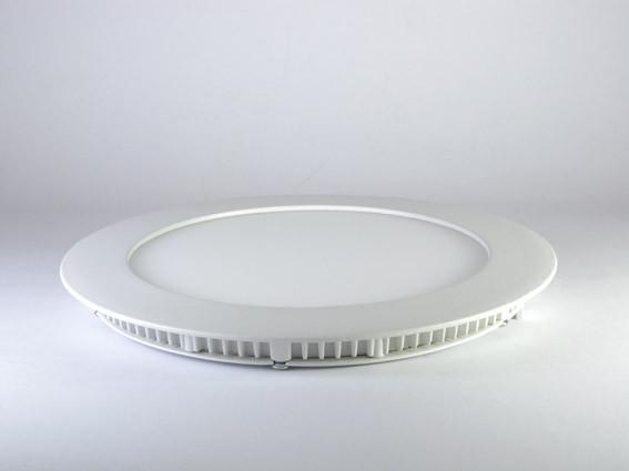 Точечные светодиодные светильники Down Light Алюминий
