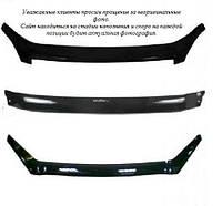Дефлектор капота ГАЗ 3110 Волга ShS