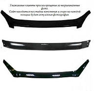 Дефлектор капота ГАЗ 31105 Волга