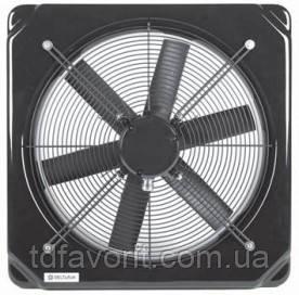 Осевые вентиляторы Deltafan 355/R/3-6/35/230