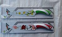 Нож металокерамика большой