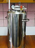 Автоклав домашний Люкс-28 (огневой), фото 1