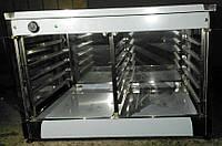 Расстоечный шкаф Проф 600х400_10