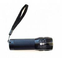 Карманный фонарь с чехлом BL 8400
