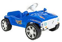 Детская педальная машина  (792) Орион