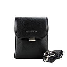 Оригинальная и очень практичная кожаная сумка от Итальянского бренда, фото 2