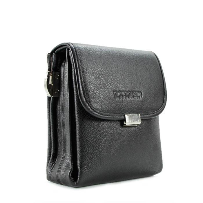 Оригинальная и очень практичная кожаная сумка от Итальянского бренда