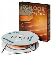 Тонкий двухжильный кабель Fenix ADSV10 600Вт
