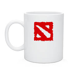 Чашка «Dota 2 »