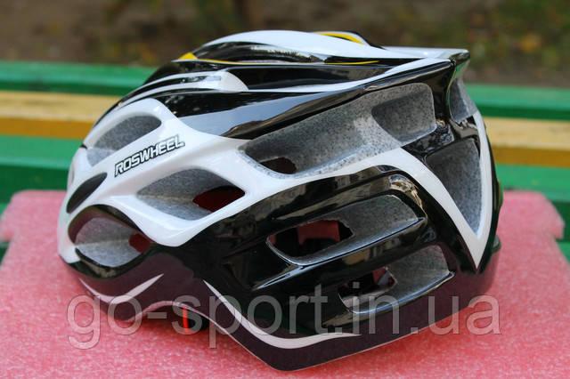 Шлем велосипедный Roswheel