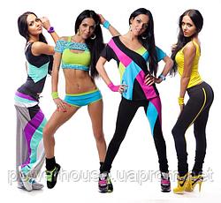 Купить одежду для фитнеса