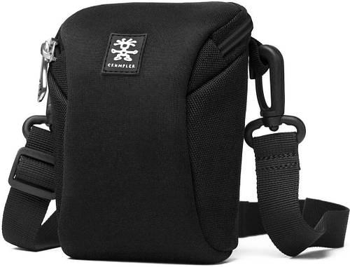 Практичная сумка для фото Crumpler Base Layer Camera Pouch M (black), BLCP-M-001