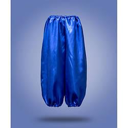 Шаровары для мальчика - голубые