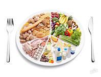 Питание для мышечной массы
